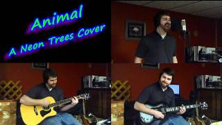 Animal - A Neon Trees Cover