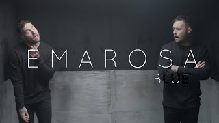 Emarosa- Blue  (Official Music Video)