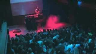 Mickey Avalon - Stroke Me live 6-29-12 - Loaded in Pontiac