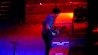 Avenged Sevenfold Afterlife Solo Live at the UCF Arena 5/9/11