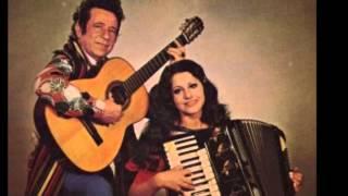 Teixeirinha - NÃO E NÃO - Teixeirinha - gravação de 1961