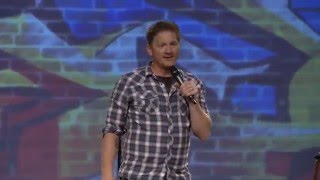 Tim Hawkins Strange Laughter