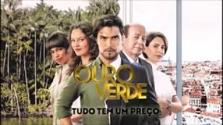 Ricardo Tininha - Devo Tentar | Ouro Verde