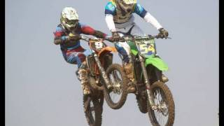 Motocross - Which sound is better 2 stroke or 4 stroke ?????