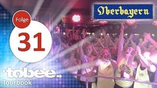 Tobee TOURBOOK Folge 31 - LIVE im Oberbayern Mallorca am 27.07.2016