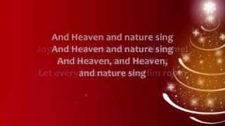 Chris Tomlin - Joy to the World (unspeakable Joy) - Lyrics