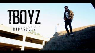 Kibas - #2017 (VideoClip Official) 2017