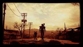 Fallout 3 Metal Cover