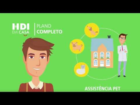 Imagem post: CQCS Produtos- HDI EM CASA