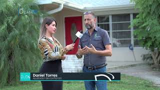 FLORIDA ADJUSTMENT, Daniel Torres, Michelle Benitez