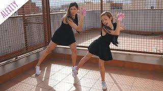 DANCE - EL ANILLO - JENNIFER LOPEZ