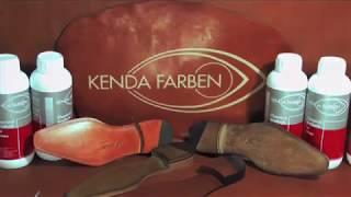 Kenda Farben - Tacchi e Suole