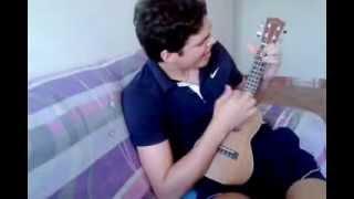 Amor de Primavera (Ukulele) Armandinho