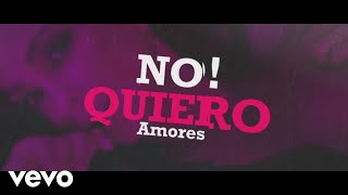 Yandel - No Quiero Amores (Official Lyric Video) ft. Ozuna