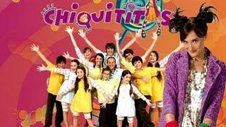 Abertura - Chiquititas Argentina (2008)