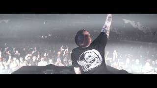 Zomboy - Rott N' Roll Tour - Week 8
