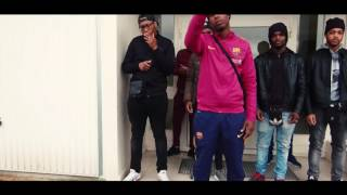 K.K x Cbl - toma cuidado (Teaser) (Video Clip)