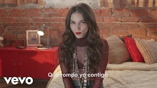 Paty Cantú - Rompo Contigo (Lyric Video)
