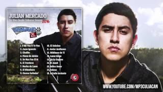Julian Mercado - A Cada Instante (En Vivo 2016)