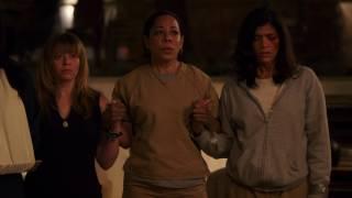 Orange Is the New Black - Season 5 Ending Scene + Credits