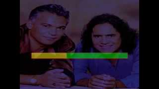 Casinha Pequenina - João Roberto e Robertinho - karaoke