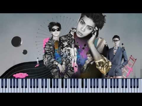 evil-piano-cover-shinee-rainy-reynah