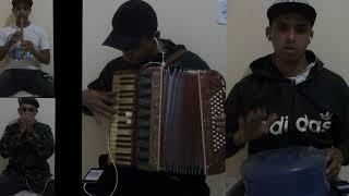 "Música do velho oeste A música do ""assovio"""