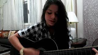 Me leva pra casa~Israel Subirá (Cover Amanda Loyola)