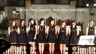 projeKto - 'Nossa Senhora', de José Régio