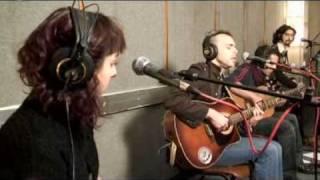 Asaf Avidan & the Mojos - Ghost before the wall (Live 08)