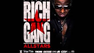 For Real - Future feat Drake ( Official Rich Gang Mixtape)