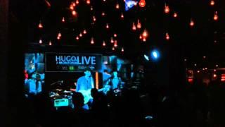 hugo rock and roll delight@Hard Rock Cafe Bangkok 04/07/2557