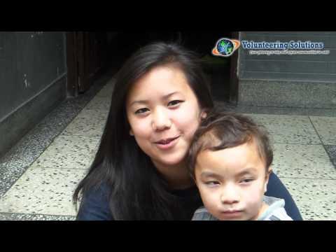 Volunteer in Kathmandu, Nepal with Volunteering Solutions