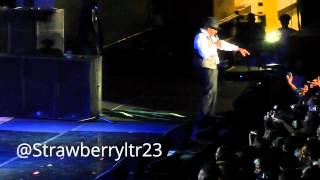 Bobby Brown with New Edition video 2