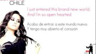 Demi Lovato - Me, Myself, & Time [Lyrics + Traducida en español] width=