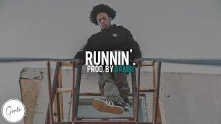 """Joey Bada$$ x J. Cole x Isaiah Rashad type beat """"Runnin'"""" (Prod. by Gambi) 2017"""