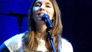 """Bethany Dillon """"All I Need"""" Houston First Baptist"""