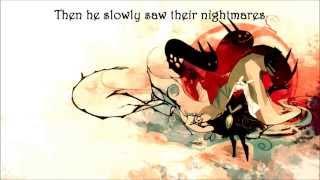 Meg & Dia - Monster - Lyrics HD