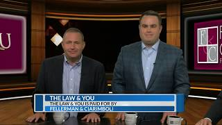 The Law and You