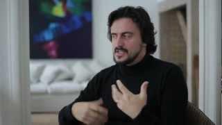 Ana Moura - 'Desfado' - Webisódio 11 - 'Desfado' e 'Havemos de Acordar' por Pedro da Silva Martins