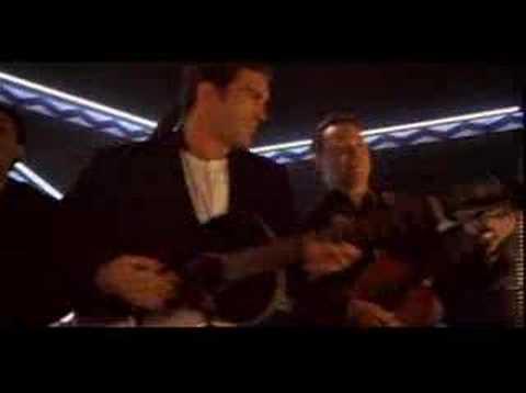 Antonio Banderas - Cancion del Mariachi (Desperado soundtrack ...
