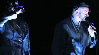 MEYSTERSINGER live im Berghain - Record Release