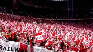 Stoke City - Wembley Final Delilah
