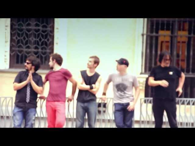 super ratones - I will - video clip 2012 (beatles cover)