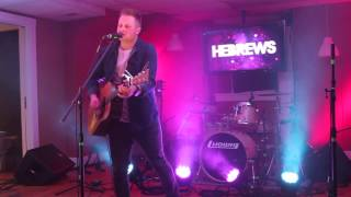 Run Wild - John Tibbs Live @ HeBrews