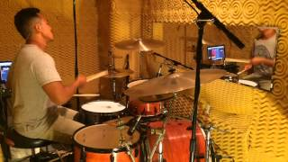 Flobots-Handlebars *Drum Cover*