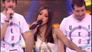Orkestar Andrije Kute Jovanovica - Andjeo i vila - GP - ( TV Grand 24.03.2017. )