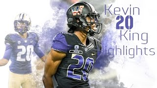 """Kevin King Official Highlights 