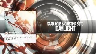 Saad Ayub & Cristina Soto - Daylight (Essentializm)