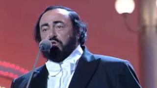 Enrique Iglesias & Luciano Pavarotti - Cielito Lindo